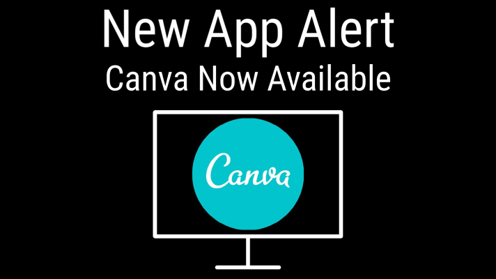 Try Canva on CloudShow Today